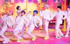 BTS chính thức sở hữu 2 MV tỷ lượt xem