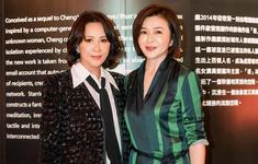 """Sau 5 năm """"từ mặt nhau"""", 2 đại minh tinh Hong Kong đã hàn gắn tình cảm"""