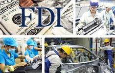 Việt Nam nổi lên như một trung tâm thu hút vốn FDI