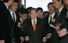 Người thừa kế tài sản của Chủ tịch Samsung phải đối mặt với khoản thuế 10 tỷ USD