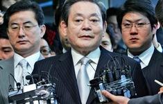 Chủ tịch Samsung qua đời để lại khối tài sản đồ sộ như thế nào?