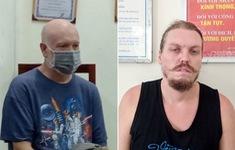 Mỹ cử chuyên cơ đặc biệt đến Hà Nội nhận bàn giao 2 tội phạm truy nã nguy hiểm