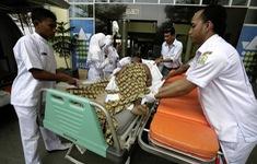 Hơn 250 nhân viên y tế Indonesia tử vong do mắc COVID-19