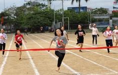Ưu tiên trong thi tuyển với học sinh, sinh viên có thành tích thể thao xuất sắc