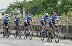 Tìm hiểu nội dung tính giờ đồng đội tại Giải xe đạp VTV - Cúp Tôn Hoa Sen 2020