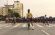 TRỰC TIẾP Chặng 4 Giải xe đạp VTV Cúp Tôn Hoa Sen 2020: Thanh Hoá đi Nghệ An (158 Km)
