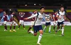 Burnley 0-1 Tottenham: Chiến thắng nhọc nhằn cho đội khách (Vòng 6 Ngoại hạng Anh 2020/21)