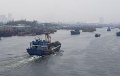 Ứng phó với bão số 9: Đà Nẵng yêu cầu người dân không ra khỏi nhà từ 20h ngày 27/10