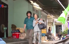 Quảng Ngãi: Sơ tán dân ra khỏi vùng nguy hiểm