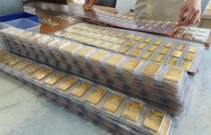 Giá vàng trong nước đảo chiều, bật tăng mạnh mẽ