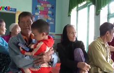 Quảng Nam: Đảm bảo an toàn tại nơi tránh trú bão