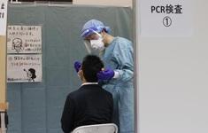 Phát hiện một ca dương tính với SARS-CoV-2 bay từ TP.HCM nhập cảnh Nhật Bản
