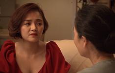Lửa ấm - Tập 19: Ngọc vu khống Thủy mang thai với Long trước khi cưới Minh