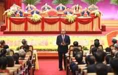 Thủ tướng dự Đại hội đại biểu Đảng bộ tỉnh Phú Thọ