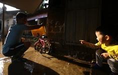 UNICEF và Shopee chung tay cải thiện cuộc sống trẻ em tại các tỉnh lũ lụt