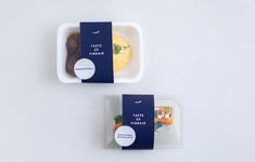 Hãng hàng không Finnair bán đồ ăn hạng thương gia trong siêu thị