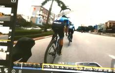 Ứng dụng công nghệ để thành công tại giải xe đạp VTV Cúp Tôn Hoa Sen 2020