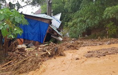 Thủ tướng: Khẩn trương cứu hộ nạn nhân bị sạt lở đất tại huyện Nam Trà My, Quảng Nam