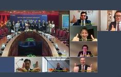 Hợp tác thúc đẩy quá trình chuyển đổi số tại Việt Nam