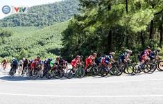Nhận định trước chặng leo đèo duy nhất tại giải Xe đạp VTV Cúp Tôn Hoa Sen 2020
