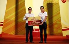 Những hoạt động ý nghĩa của giải xe đạp VTV Cúp Tôn Hoa Sen 2020