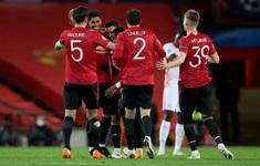 Man Utd 5-0 RB Leipzig: Rashford lập hat-trick Manchester United chiếm ngôi đầu bảng