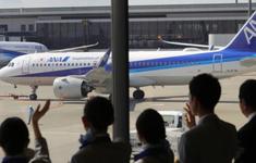 Hàng không Nhật Bản tái cơ cấu để tồn tại