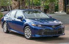 Toyota triệu hồi thêm 1,5 triệu xe tại Mỹ do lỗi bơm xăng