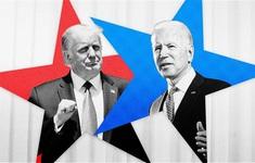 Hai ứng cử viên tổng thống Mỹ đẩy mạnh vận động tranh cử tại các bang