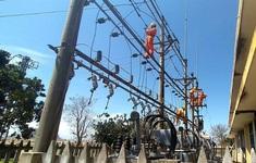 Chậm nhất trong 3 ngày tới, toàn tỉnh Quảng Ngãi có điện trở lại