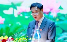 Ông Huỳnh Tấn Việt giữ chức Bí thư Đảng ủy Khối các cơ quan Trung ương