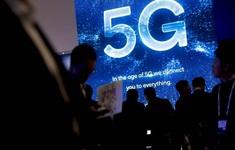 Cấp phép thử nghiệm thương mại 5G cho 2 nhà mạng