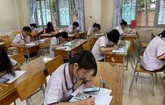 Những thí sinh nào được miễn thi Ngoại ngữ tại kỳ thi tốt nghiệp THPT 2021?