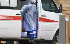 Nga thiếu bác sĩ nghiêm trọng do số ca mắc COVID-19 tăng mạnh