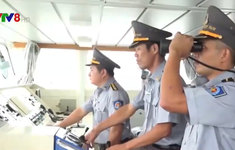 Khẩn trương tìm kiếm ngư dân mất tích trên vùng biển Khánh Hoà