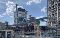 Hệ thống điều khiển toàn diện cho nhà máy sản xuất xi măng
