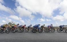 TRỰC TIẾP Chặng 8 Giải xe đạp VTV Cúp Tôn Hoa Sen 2020: Đua vòng quanh đường Nguyễn Tất Thành, TP Quy Nhơn