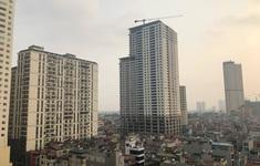 Giá nhà quá cao so với thu nhập người dân, Bộ Xây dựng nói gì?
