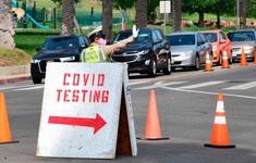 Dịch COVID-19 nghiêm trọng hơn ở hầu hết các bang của Mỹ