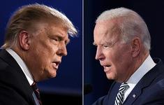 Hai ứng cử viên Tổng thống Mỹ tăng cường vận động nước rút