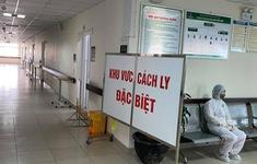 3 người trở về từ Angola mắc COVID-19, Việt Nam có tổng 1.148 ca bệnh