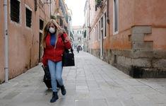 Giới khoa học đề nghị chính phủ Italy ngăn chặn làn sóng COVID-19 thứ 2 quyết liệt hơn