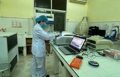 Chùm 3 ca bệnh COVID-19 tại Hải Phòng: BN2385 có xét nghiệm âm tính 2 lần
