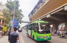 Hà Nội mở thêm 4 tuyến bus mới ra ngoại thành