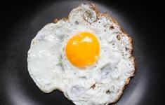 Ăn nhiều trứng mỗi ngày làm tăng nguy cơ tiểu đường