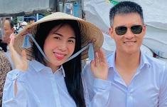 """Tính """"thiệt hại"""" sau chuyến thiện nguyện miền Trung, Công Vinh tuyên bố: Thêm lần nữa tôi """"bỏ vợ"""""""