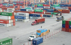 """Giải bài toán về kết nối hạ tầng giúp gỡ """"nút thắt"""" chi phí logistics"""
