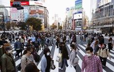 Nhật Bản ghi nhận số ca tử vong do COVID-19 trong ngày tăng mạnh