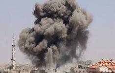 Đánh bom tại khu chợ đông đúc ở Afghanistan, hàng chục người thương vong
