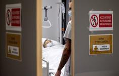 Số người nhiễm COVID-19 trên thế giới tiến sát mốc 60 triệu ca